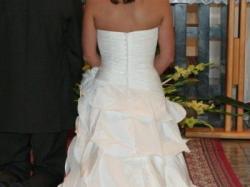Sprzedam suknię La Sposa - MANILA, ecru