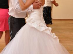 Sprzedam suknię LA SPOSA model VANESSA