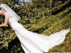 Sprzedam suknie La Sposa - Seneca