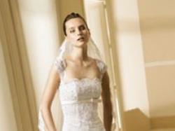 Sprzedam suknię Madonna La Sposa model MALISA. Jestem pierwszą właścicielką