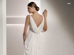 Sprzedam suknię MALI Pronovias 2010