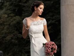 Sprzedam suknię Margarett Arancia