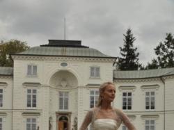 Sprzedam suknię model casablanca