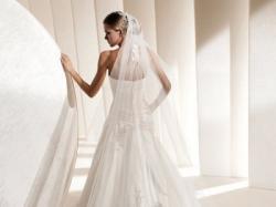 Sprzedam suknię model Dinar- La Sposa