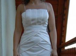 sprzedam suknie NOWĄ, NIE UŻYWANĄ rozmiar 38