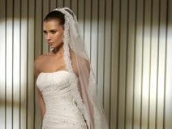 sprzedam suknię Peralta kolekcja San Patrick 2009