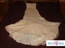 Sprzedam suknię Pronovias