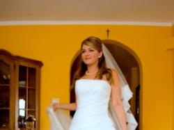 Sprzedam suknię PROSA San Patrick