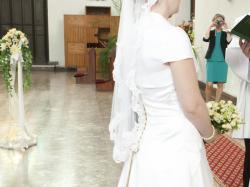 sprzedam suknie - r.38 - 1300zł