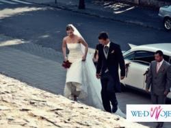 Sprzedam suknię Relieve z kolekcji 2009 z salonu MADONNA