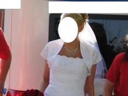 Sprzedam suknie San Patric model belta