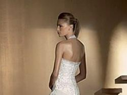 Sprzedam suknie San Patrick, model Bosque