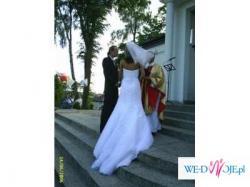 sprzedam suknię sincerity 3143
