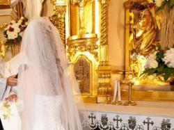 Sprzedam suknie ślubą ecru z kolekcji Agnes rozm 36-38