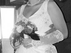 sprzedam suknię ślubą rozmiar 38