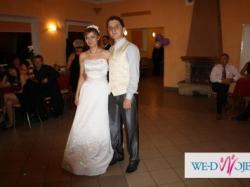 Sprzedam suknie śluba z kolekcji VeraBride:)