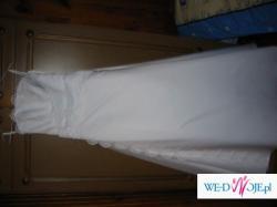 sprzedam suknię ślubą zakupioną w salonie Impresja