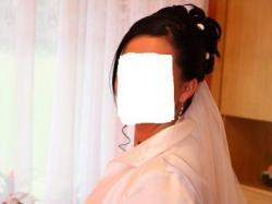 Sprzedam suknię ślubną!!!