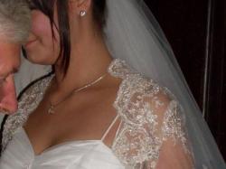 Sprzedam suknie ślubną!