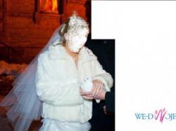 Sprzedam Suknię Ślubną !!