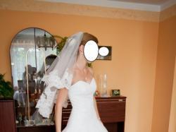Sprzedam Suknię Ślubną