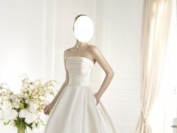 Sprzedam suknie ślubną!!!