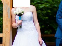 Sprzedam suknię ślubną !!!