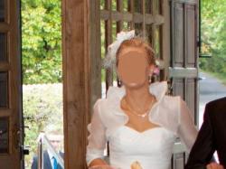 Sprzedam suknie slubna 2 w 1 (krotka i dluga) - model Agnes 10658/10504