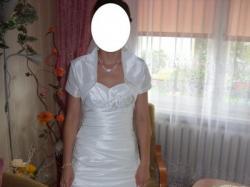 Sprzedam Suknię Ślubną - 2010
