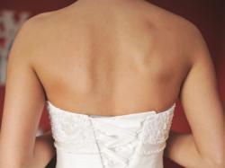 Sprzedam suknie ślubną 2015