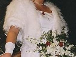 Sprzedam suknię ślubną 350 zł ZABRZE