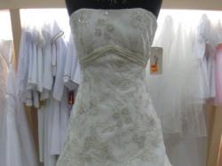Sprzedam suknię ślubną 42