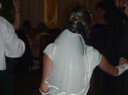 Sprzedam suknię ślubną :))