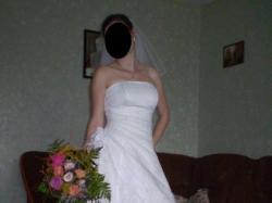 Sprzedam suknię ślubną – świetna oferta!