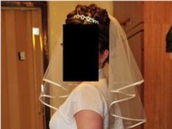 """Sprzedam suknię ślubną """"SISI"""" - Bytom"""