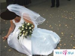 Sprzedam suknię ślubną!!!!!!!!