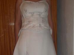 Sprzedam suknie slubna