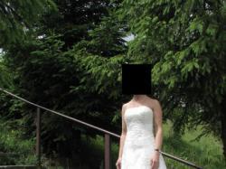 Sprzedam Śuknię Ślubną
