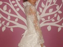 sprzedam suknie ślubna:):):)