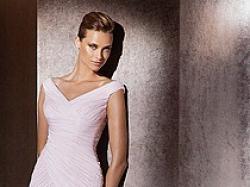 Sprzedam suknie slubna Abaco bez ramiaczek
