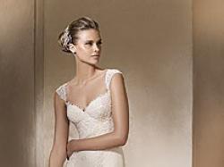 Sprzedam Suknię Ślubną Adela Pronavias 2011