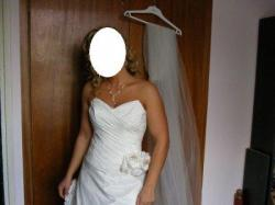 Sprzedam suknię ślubną Adelaida ercu