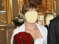 Sprzedam suknię ślubną AGNES 10098
