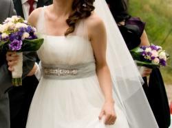 Sprzedam suknię ślubną AGNES 10202