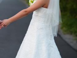 Sprzedam suknię ślubną Agnes 10466