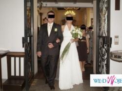 Sprzedam suknię ślubną AGNES 1709
