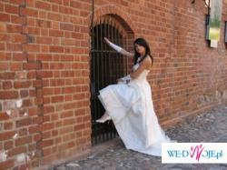 Sprzedam suknię ślubną AGNES