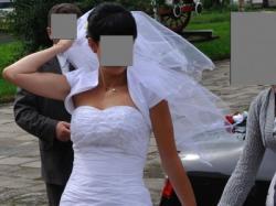 Sprzedam suknię ślubną AGNES model 1799