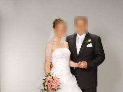 Sprzedam suknię ślubną Agnes, rozm. 38