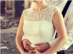 Sprzedam suknię ślubną AGNES To-148, biała